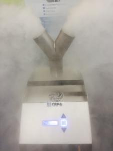 CRF4 Cleanroom Fogger